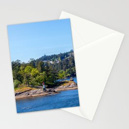 Isle Stationery Cards