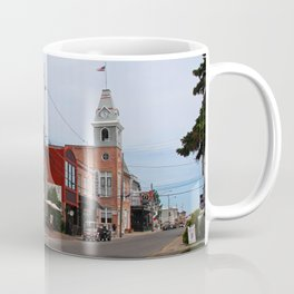 County Road 215- II Coffee Mug