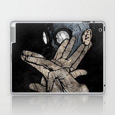 I Know Karate Laptop & iPad Skin