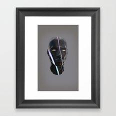 Arthur One Framed Art Print