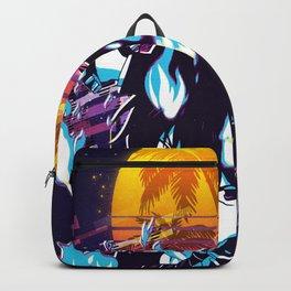 Rin Okumura Backpack