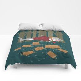 LumberJack Shark Comforters