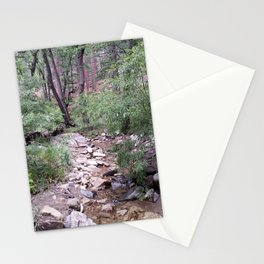 Mt. Lemmon's Wonders Stationery Cards
