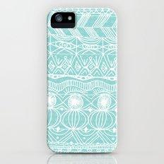 Beach Blanket Bingo iPhone (5, 5s) Slim Case