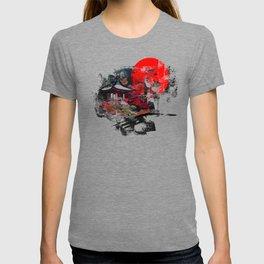 Abstract Kyoto T-shirt