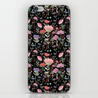 Wilderness Pattern iPhone & iPod Skin