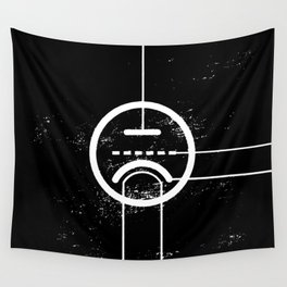 electro_001_night Wall Tapestry