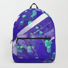 Hardcore  Rave Backpack