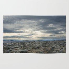 High Desert Sky Rug