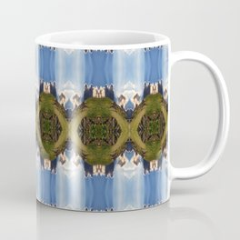 SkyWeave Coffee Mug