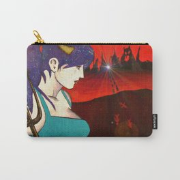 Despair of the Damned Carry-All Pouch