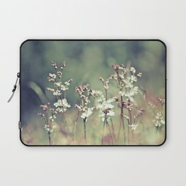 Sorrel Meadow Laptop Sleeve