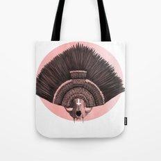 ::headdress:: Tote Bag