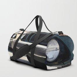 Cruisin' Duffle Bag