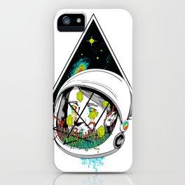 Space Gummies iPhone Case