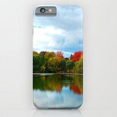 Cloudy Sky iPhone 6s Slim Case