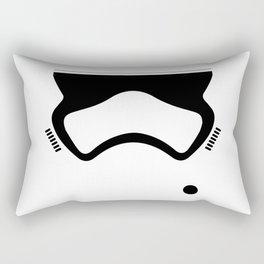First Order Stormtrooper Rectangular Pillow