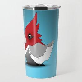 B~Cardinal Travel Mug