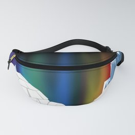 How do you get here Fanny Pack