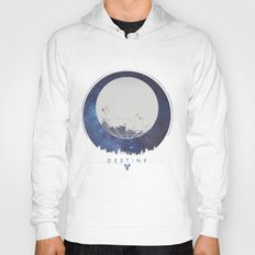 Destiny - Milkyway Hoody