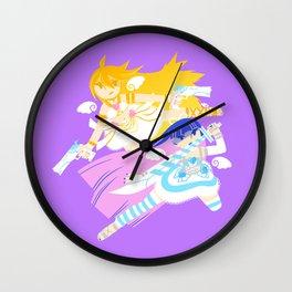 Repent! Wall Clock