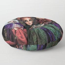 Hocus Pocus Witches Floor Pillow