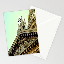 Lady Justice Stationery Cards