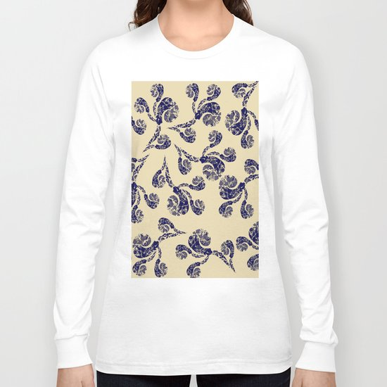 Pattern 89 Long Sleeve T-shirt