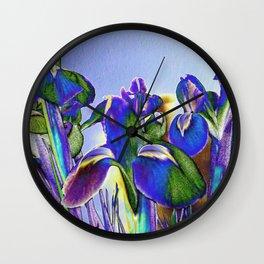 Solariris Wall Clock