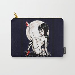 Alice does Zombieland Carry-All Pouch