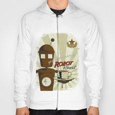 Robot Roast Hoody