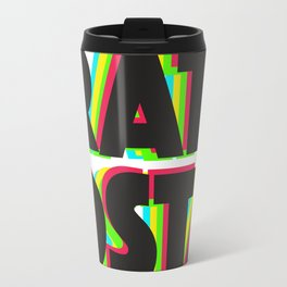 Alterated State Travel Mug