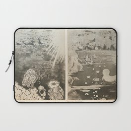 Under The Sea. Some things are better down where it's wetter take it from me Laptop Sleeve