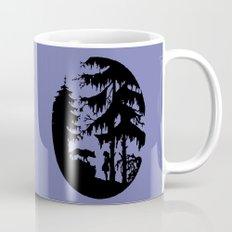 The Plea Mug