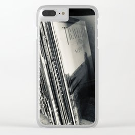 Traverse Clear iPhone Case