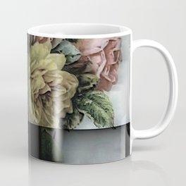 FLORAL ARRANGEMENT Coffee Mug
