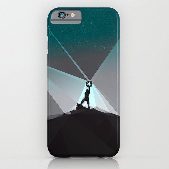 Marvel iPhone & iPod Case