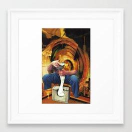 # 8 Framed Art Print