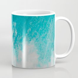 Abstract ocean Coffee Mug