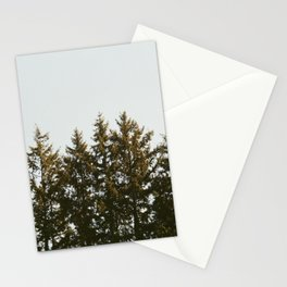 Looking Onward Stationery Cards