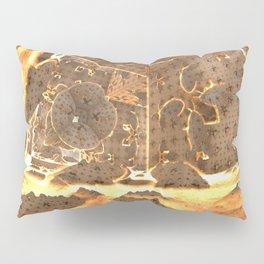 World Furnace Pillow Sham