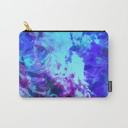 Misty Eyes of Tranquility Carry-All Pouch