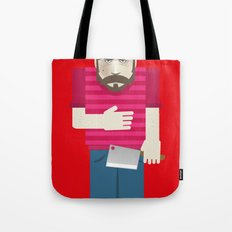Personal trainer  Tote Bag