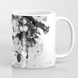 Exploded Frailty Coffee Mug