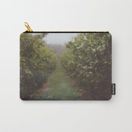 Orchard Row Carry-All Pouch