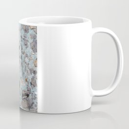 Glacial Ice :: An Alaskan Glacier Coffee Mug