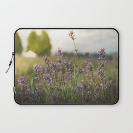 flower photography by Jon Phillips Laptop Sleeve