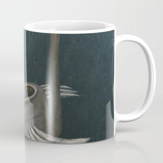 The Flying Machine Mug