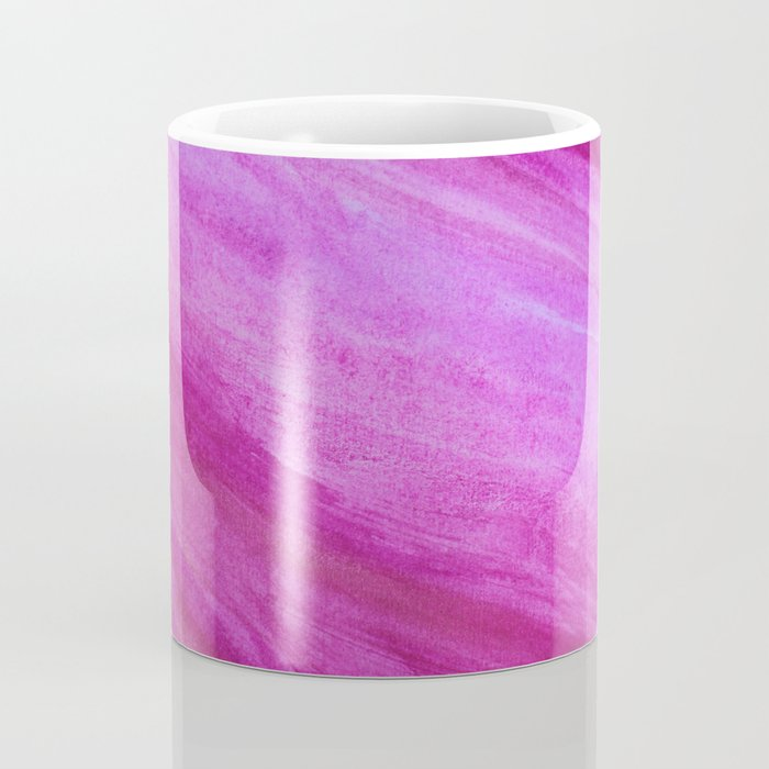 Pink Mist Coffee Mug