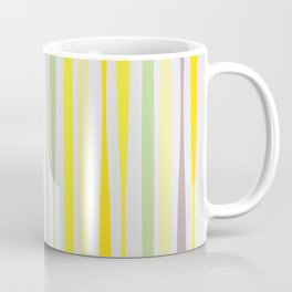 Savvy Stripes Coffee Mug
